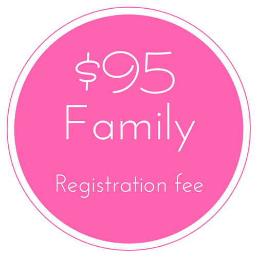 Aftercare Family Registration